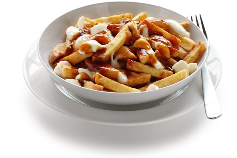 With the right additions, a side like French fries can become a star attraction.