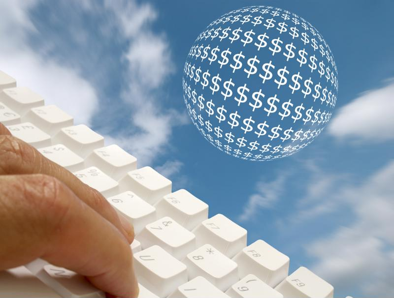Companies not using cloud computing may be missing out on revenue opportunities.