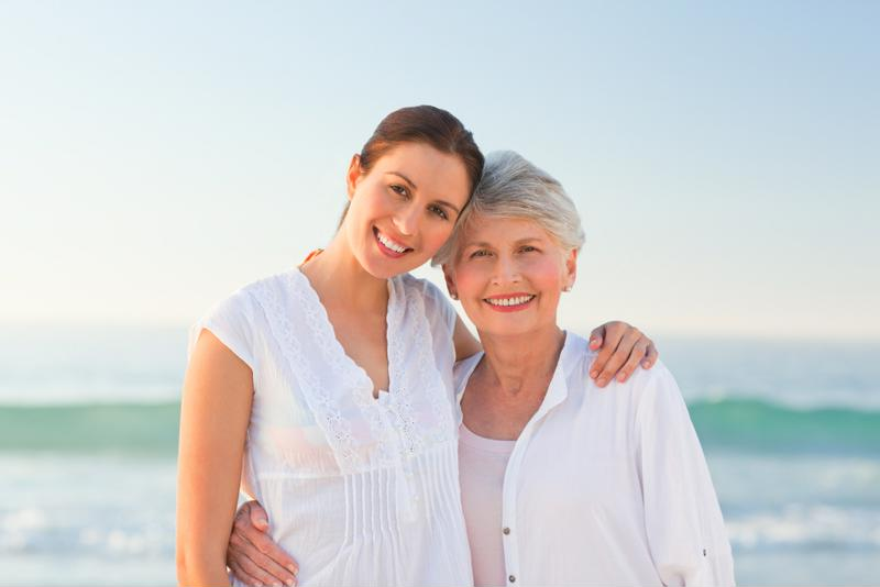 Perimenopause often begins between the ages of 30 and 40, though this stage can last for up to 10 years.