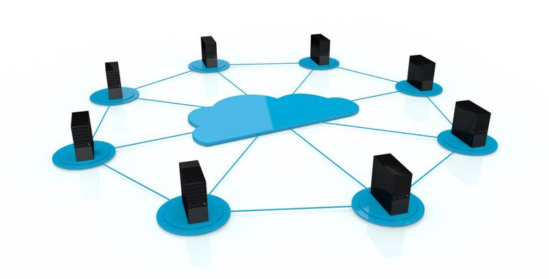 Storing data in multiple sites ensures that it lasts longer.
