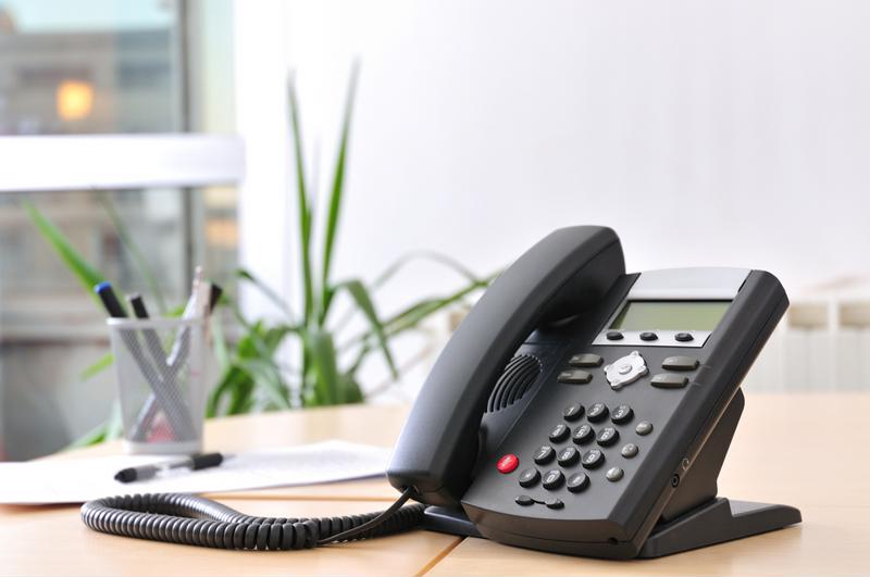 On-premises telephony solutions are still beneficial for large companies.