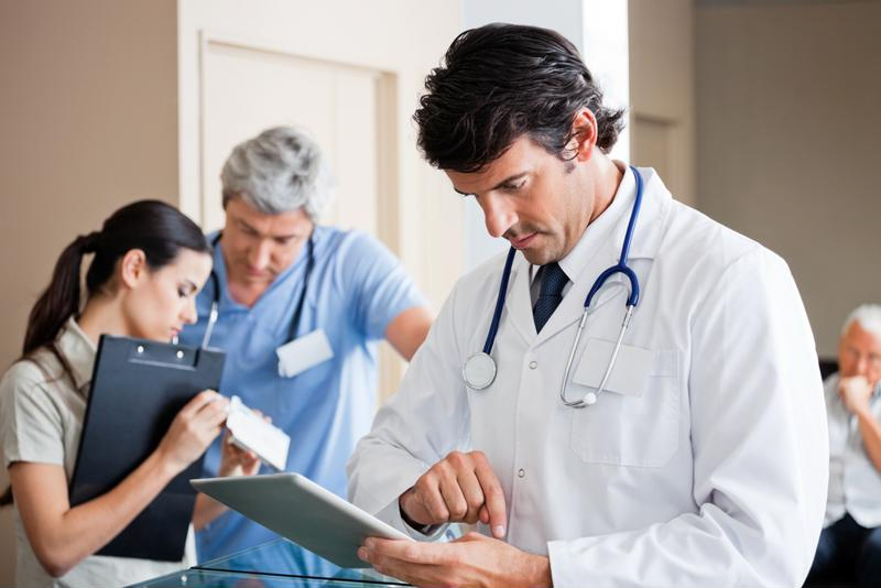 Doctors with access to telemedicine solutions are better equipped to treat patients from afar.