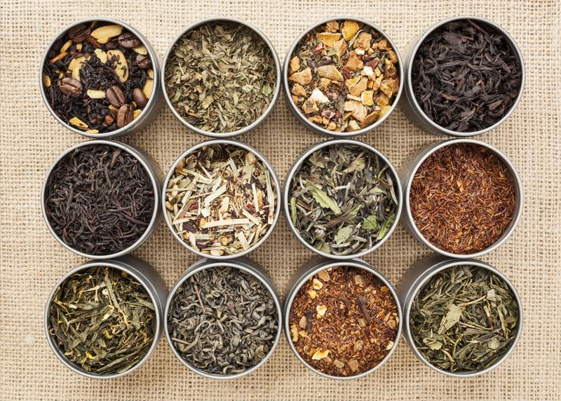 There's a temperature for every type of tea.