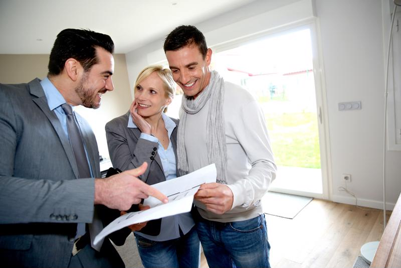 Finding the perfect home can be a complicated process.