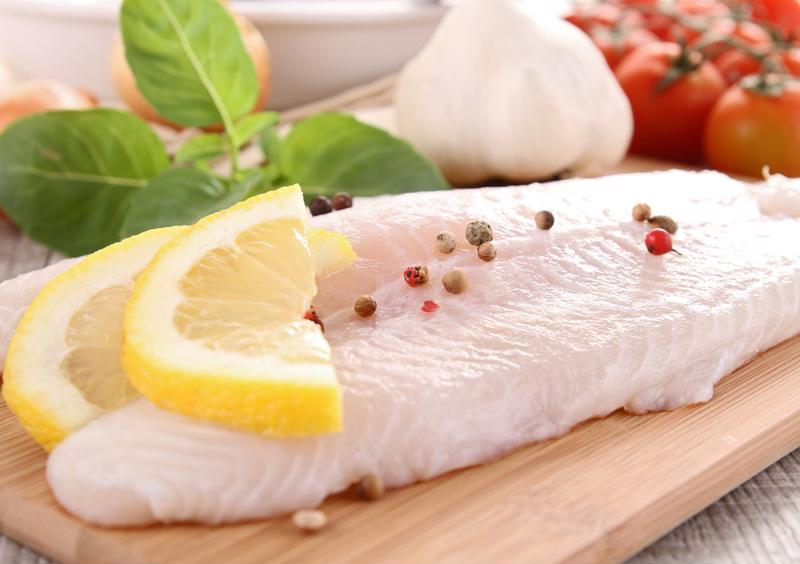 Stop your seafood from spoiling by sealing it in the freezer.