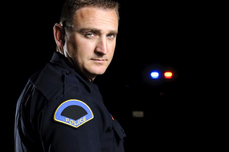 police officer criminal justice criminology