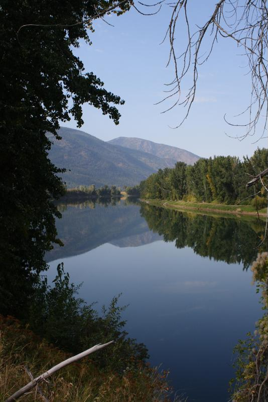 Kootenai River Valley, Idaho, Edgewood Senior Living Community
