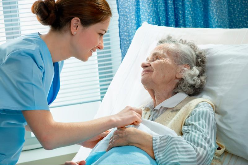 Nurses are uniquely positioned to have strong personal relationships with patients.