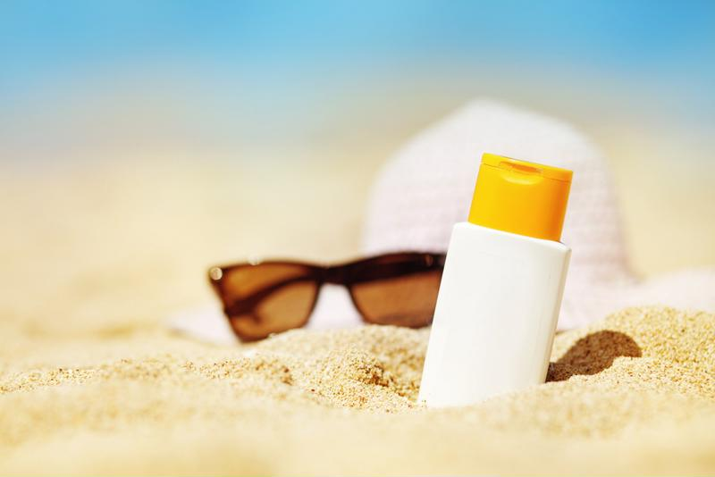 Sunscreen keeps you safe in both the short and long term.