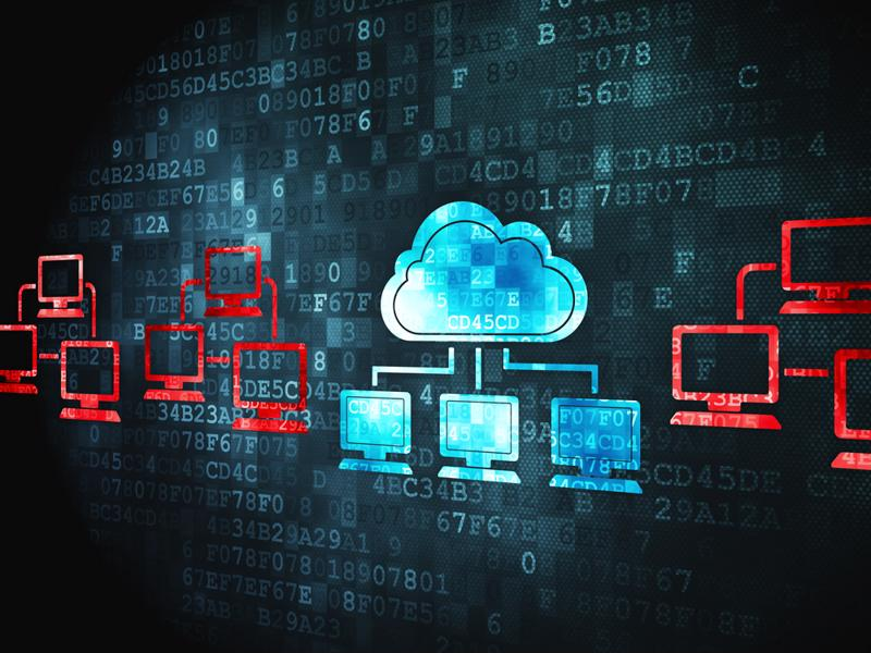 Cloud technology has been designed to keep business data secure. Poorly installing a hybrid solution could weaken this stability.