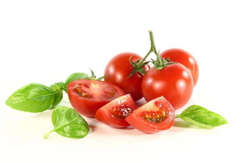 Foods high in the anti-oxidant lycopene could help to reduce your risk of cancer.