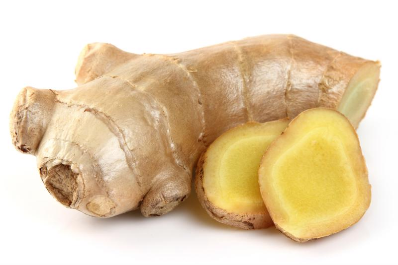Ginger root is a great source of reaping the benefits of this herb.