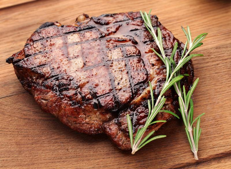 Try this smokey rub the next time you cook meat.