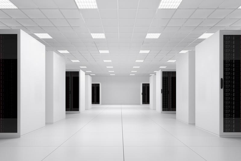 Every big data strategy starts in the data center.