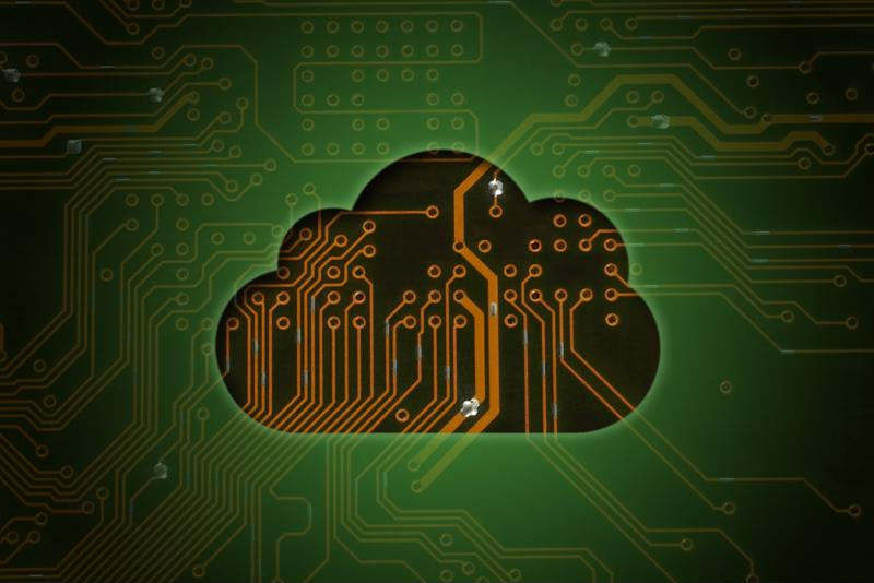 More companies are adopting cloud services than ever before because of the competitive advantages it offers.
