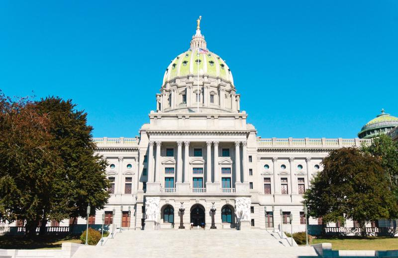 The Pennsylvania legislature may soon consider a new life insurance law.