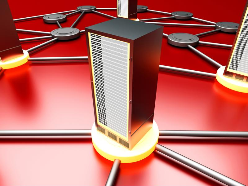 Cybercriminals can target multiple servers and networks simultaneously_Afinety, Inc.