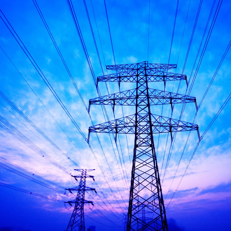 Are power providers on course to significantly reduce carbon emissions?