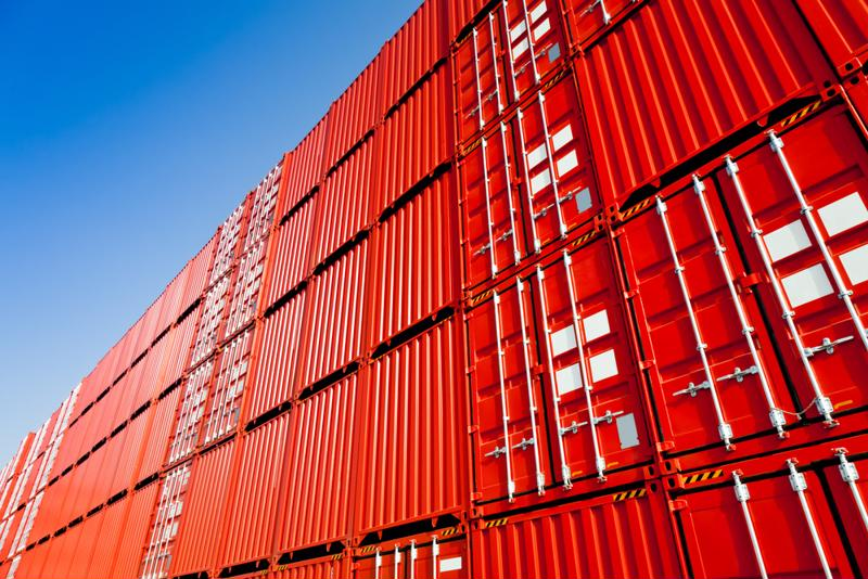 Real-time tracking of shipping containers will soon be standard, according to industry experts.