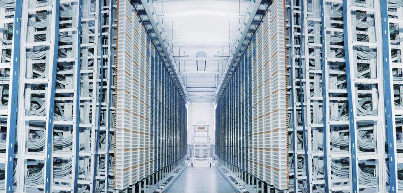 Your UPS is your data center's lifeline.