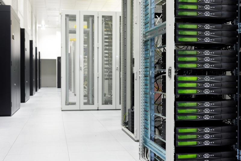 Data center uptime is critical to business continuity.