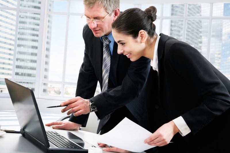 Project managers need to be monitoring every task and assignment to make sure the job gets done without delay.