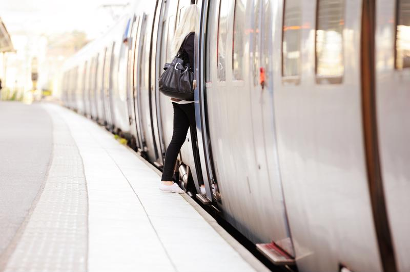 Public transportation can benefit from predictive analytics.