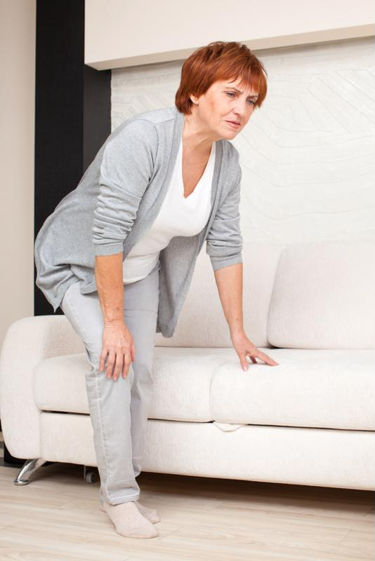 Arthritis can seem like an innocuous condition, but it causes serious pain.