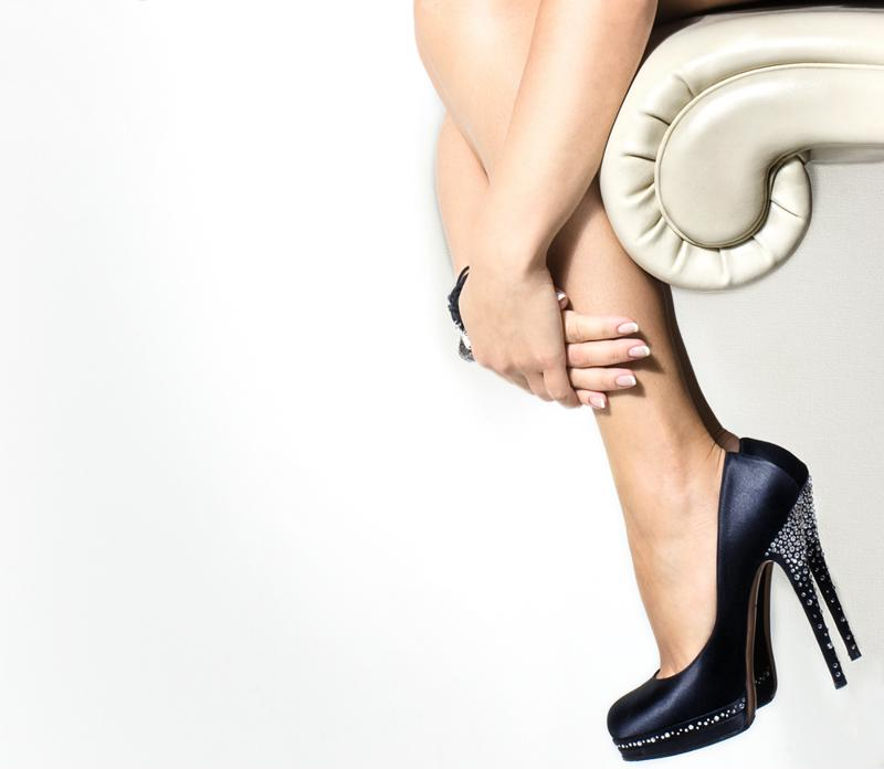 The Importance of Good Footwear and Your Health 1