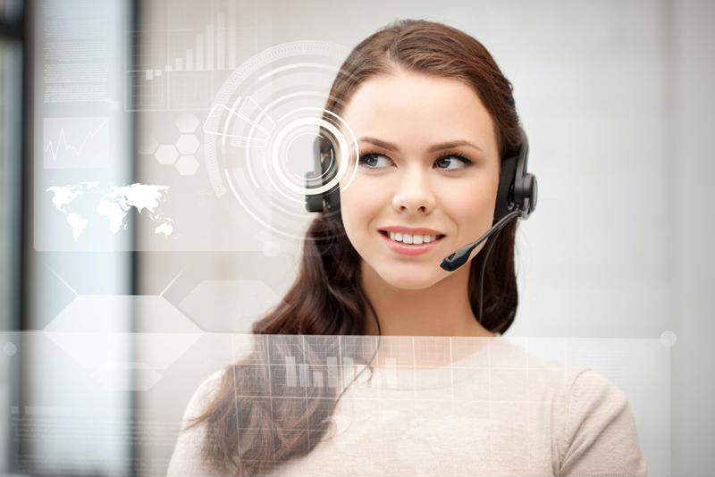 Contact center agents must be able to connect with customers on their preferred channel.