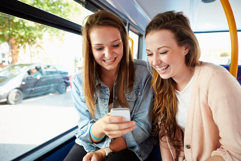 Could young people soon drive the mobile payment revolution forward?