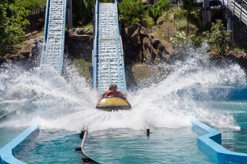 Water parks must protect themselves and guests against the dangers that come with summer.