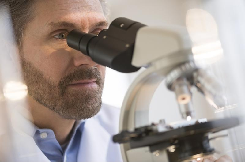 Prostate cancer research is turning up exciting findings.