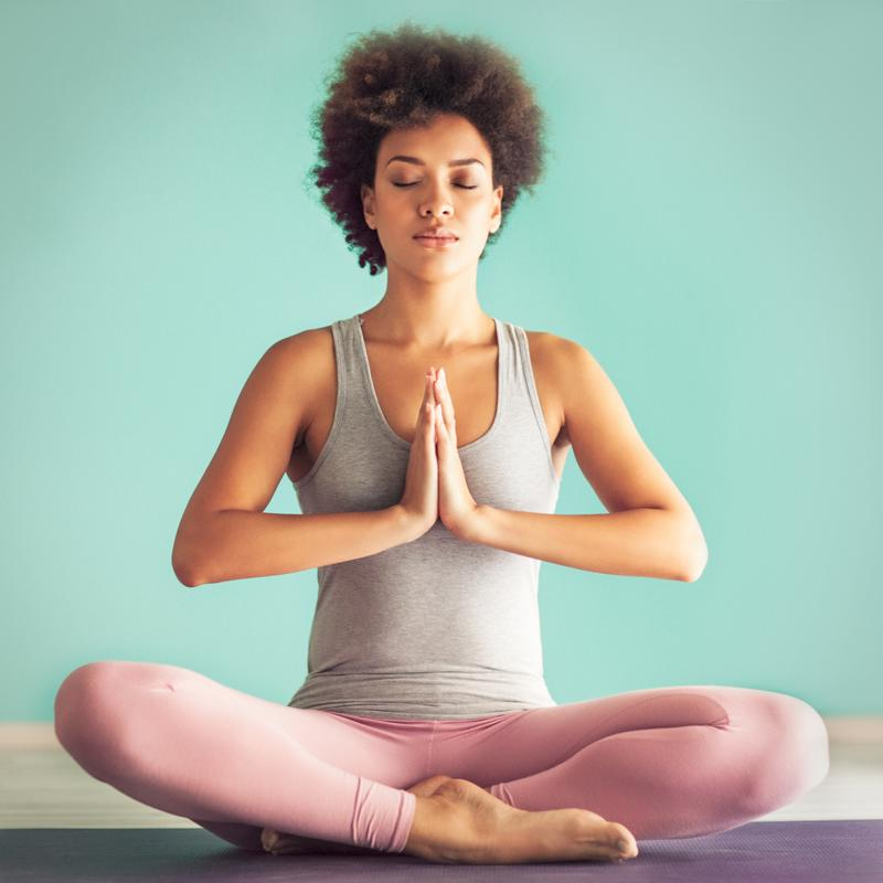 Find ways to incorporate mindfulness into your business travel.