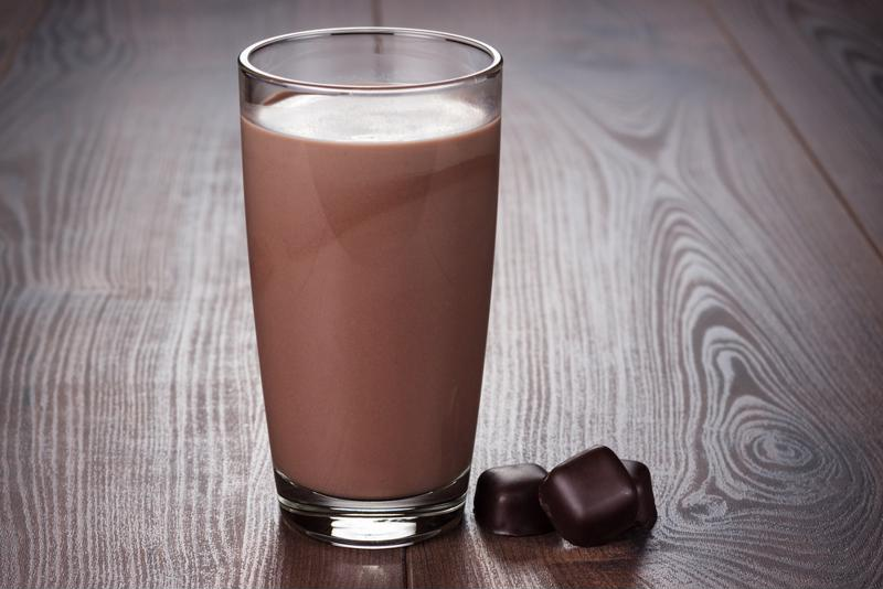 Listeria-infected chocolate milk was the focus of a recent recall in Ontario.