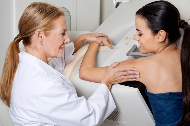 There is a real risk to annual mammograms, according to many studies and experts.