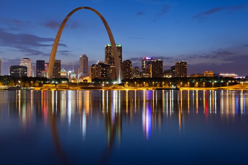 Busch Stadium in St. Louis is now among the sports venues where public Wi-Fi is available throughout the facility.