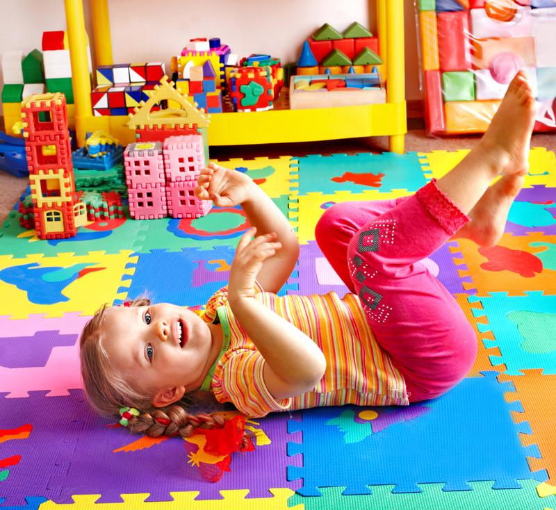 The Difference Between Preschool and Daycare - Mom365