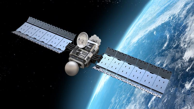 Boeing builds satellites, rotocraft and rockets, in addition to aircraft.