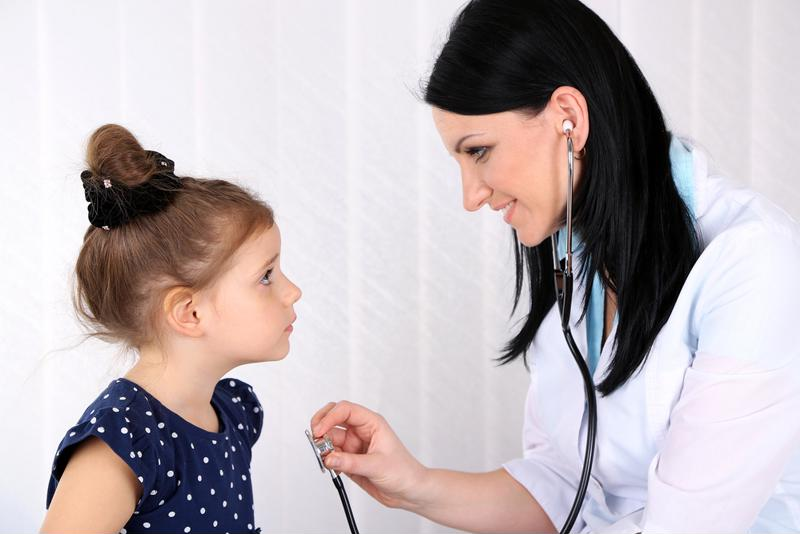 CHIP provides millions of kids with access to health care.
