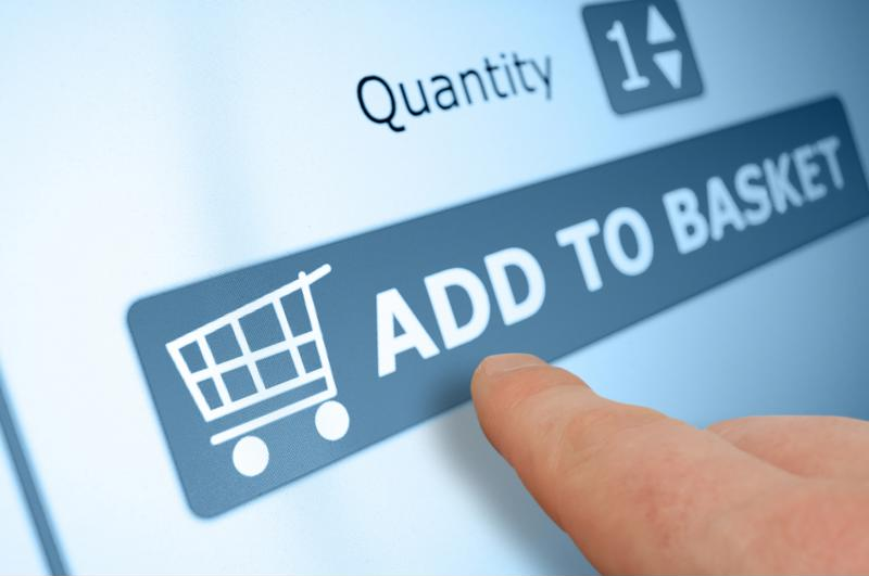 E-commerce should be easy and seamless for consumers by now.