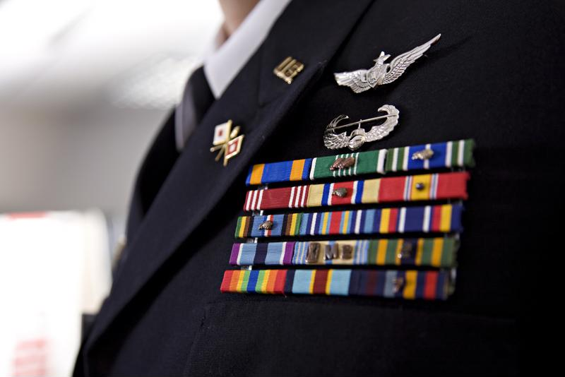 SCIFs are used by some of the country's highest ranking national security officials.
