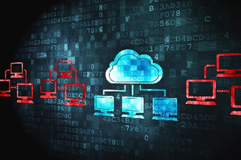 App virtualization enables programs to be centrally administered.