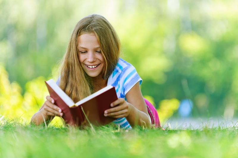There are tons of ways to help keep kids reading this summer.