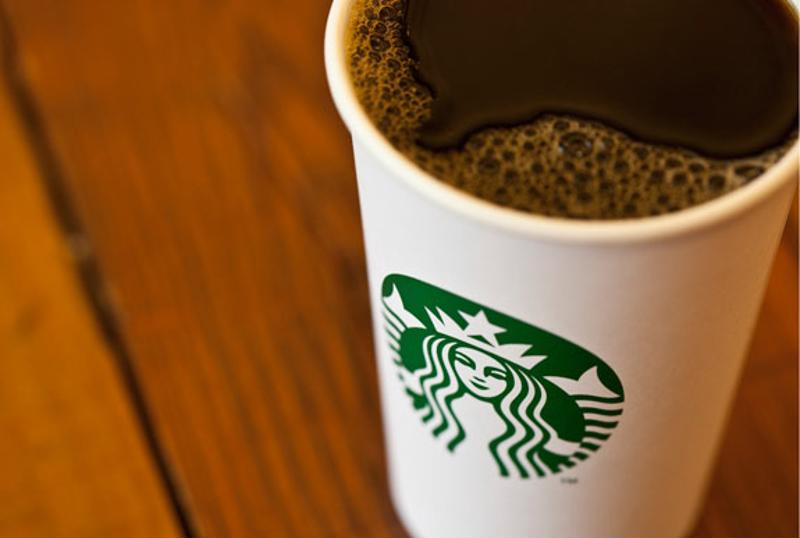 Starbucks is the product of CEO Howard Schultz's vision.