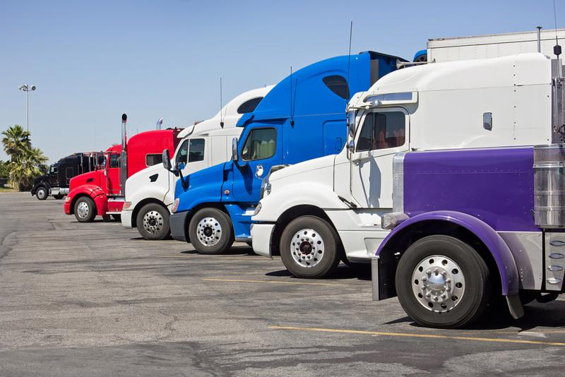 Empty miles have a major impact on supply chain inefficiency and pollution.