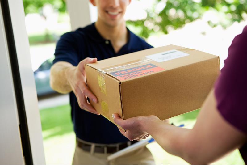 Major companies are putting more resources into last-mile deliveries.