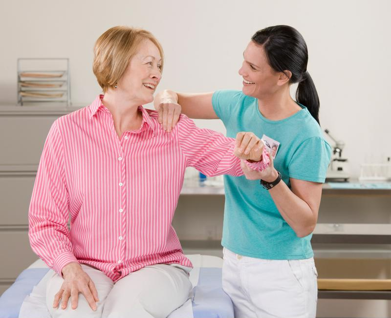 The demand for physical therapists is rising faster than they're entering the workforce.