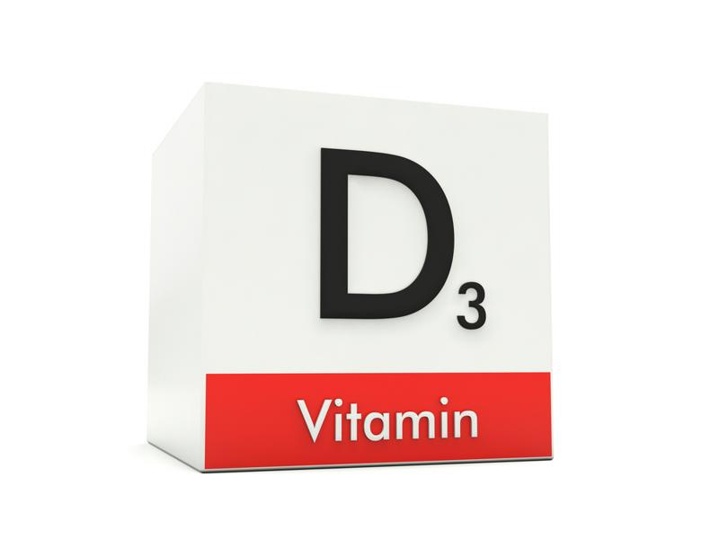 Vitamin D3 is the more superior of the two vitamins.