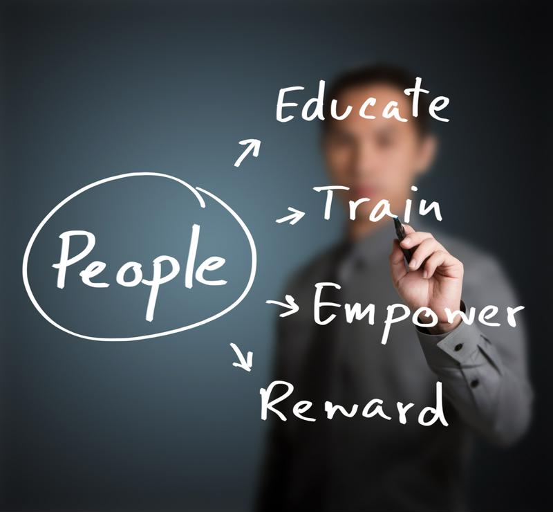 Recognition and rewards are an essential part of your talent retention strategy.